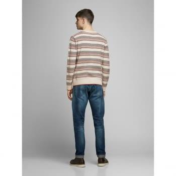 JORMATTIE jersey de cuello redondo - 4