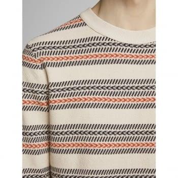 JORMATTIE jersey de cuello redondo - 2