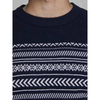 JORMATTIE jersey de cuello redondo - 3
