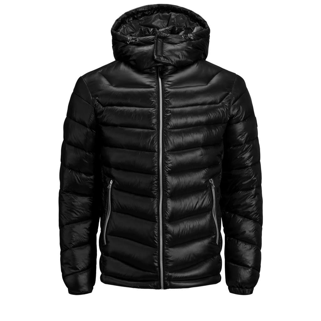 JORROLL chaqueta acolchada con capucha