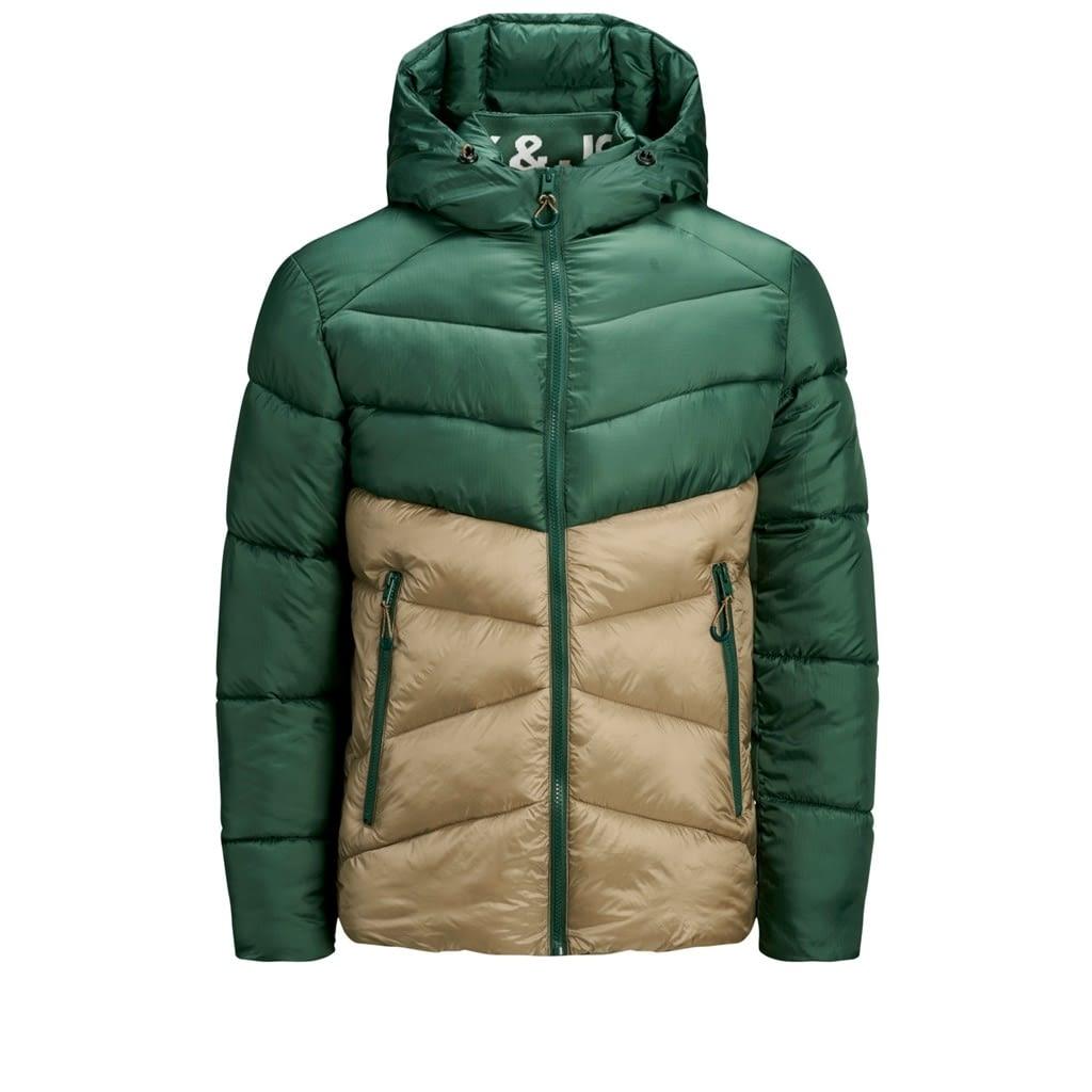 JORANDER chaqueta acolchada