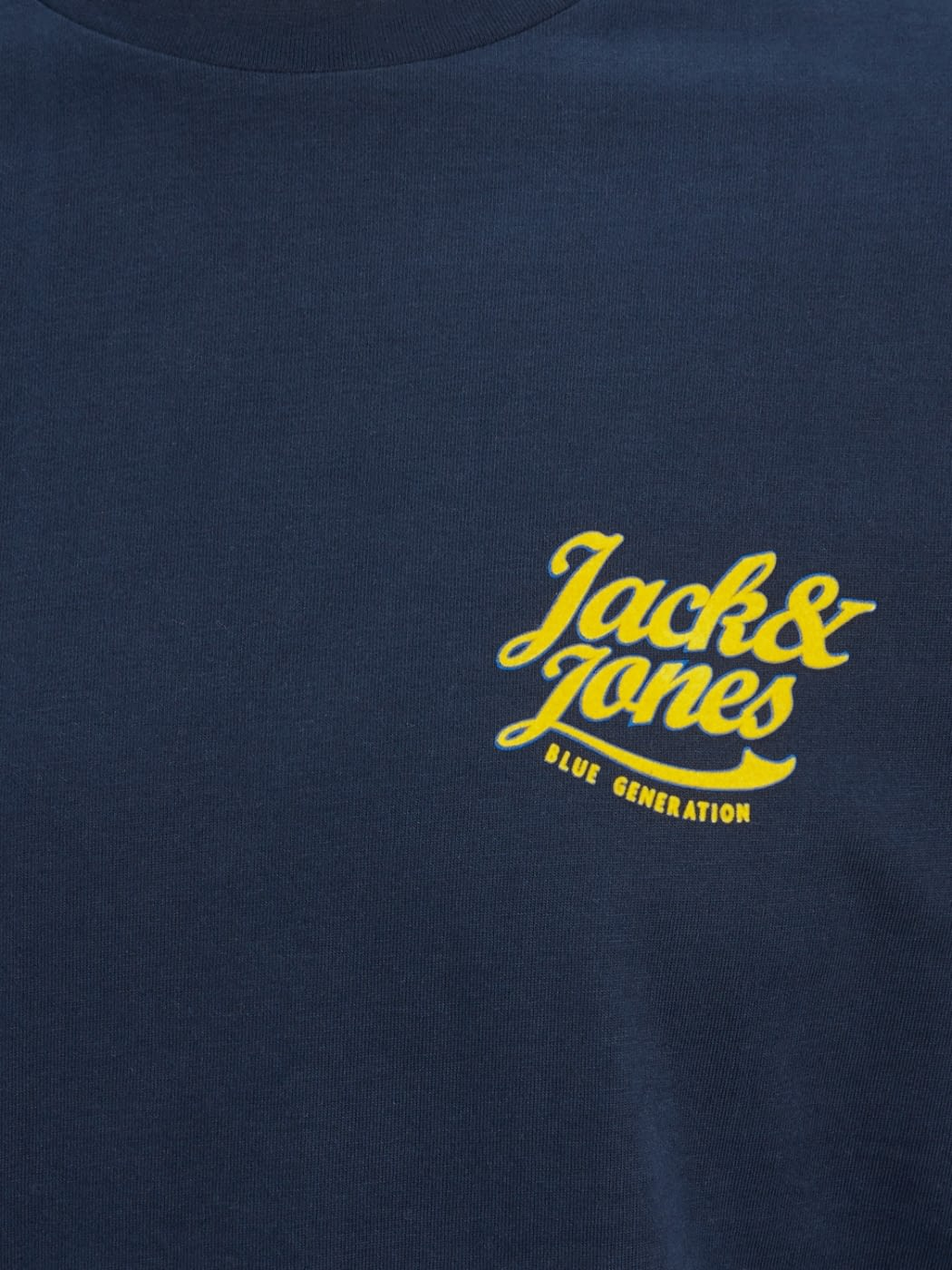 JACK & JONES camiseta manga larga JORLARS