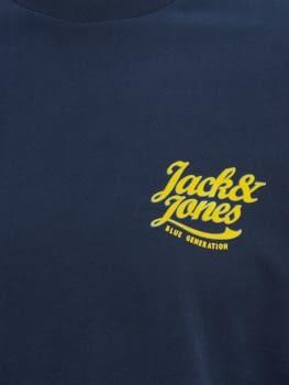 JORLARS camiseta manga larga - 1