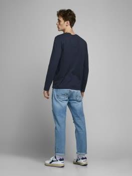 JORTANNER camiseta manga larga de estilo informal - 4