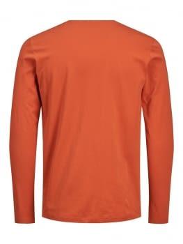 JORTANNER camiseta manga larga de estilo informal - 2