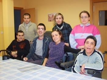 Persones Centre Ocupacional Espigol