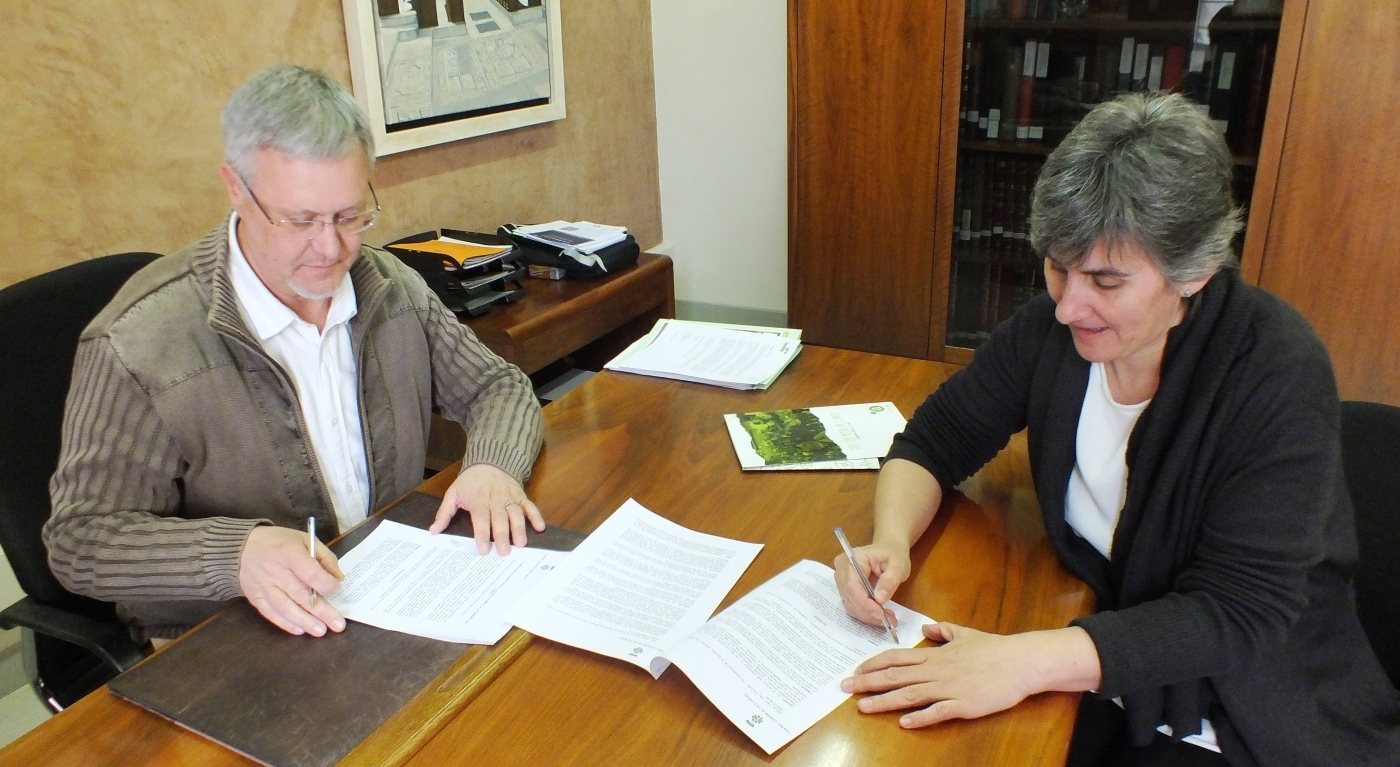 El Consell Comarcal de l'Urgell adjudica el Servei d'Atenció Domiciliària a l'Associació Alba