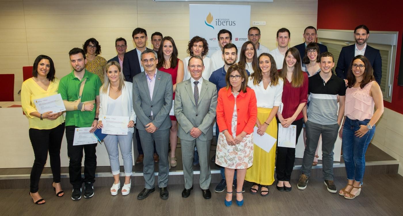 La Asociación Alba finaliza su reto al I Programa Demola de Campus Iberus.
