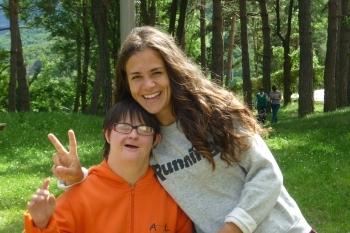 L'Associació Alba impulsa un Programa de Voluntariat per a joves a l'estiu