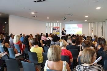 El Programa Noves Oportunitats Lleida ajuda als joves NI-NI a retrobar el seu camí formatiu o professional i passar a l'acció.