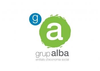 COMUNICAT- El Grup Alba aplica un ERTO per força major que afecta a 20 professionals de l'entitat.