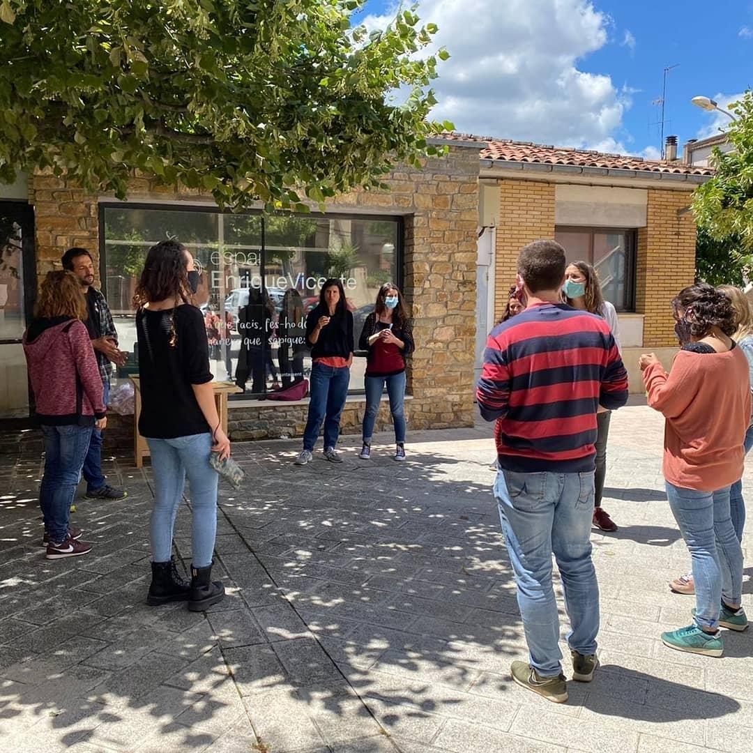 Pallars Digital i Alba Jussà difondran informació accessible a tothom amb suplements mensuals en Lectura Fàcil.