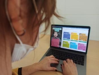 Lleure Quàlia crea un portal d'extraescolars online per a infants i joves