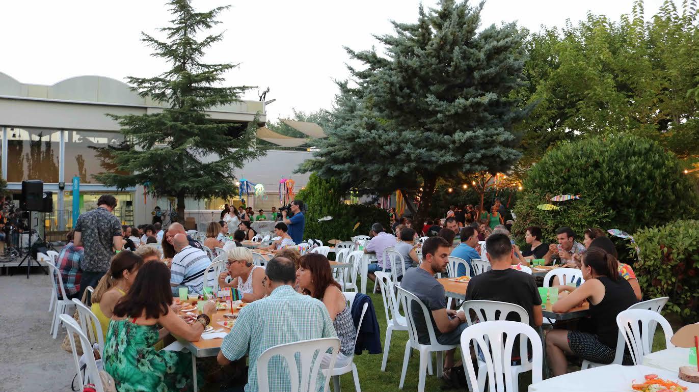 El Grup Alba cancela el Festival Sardines & Marinada