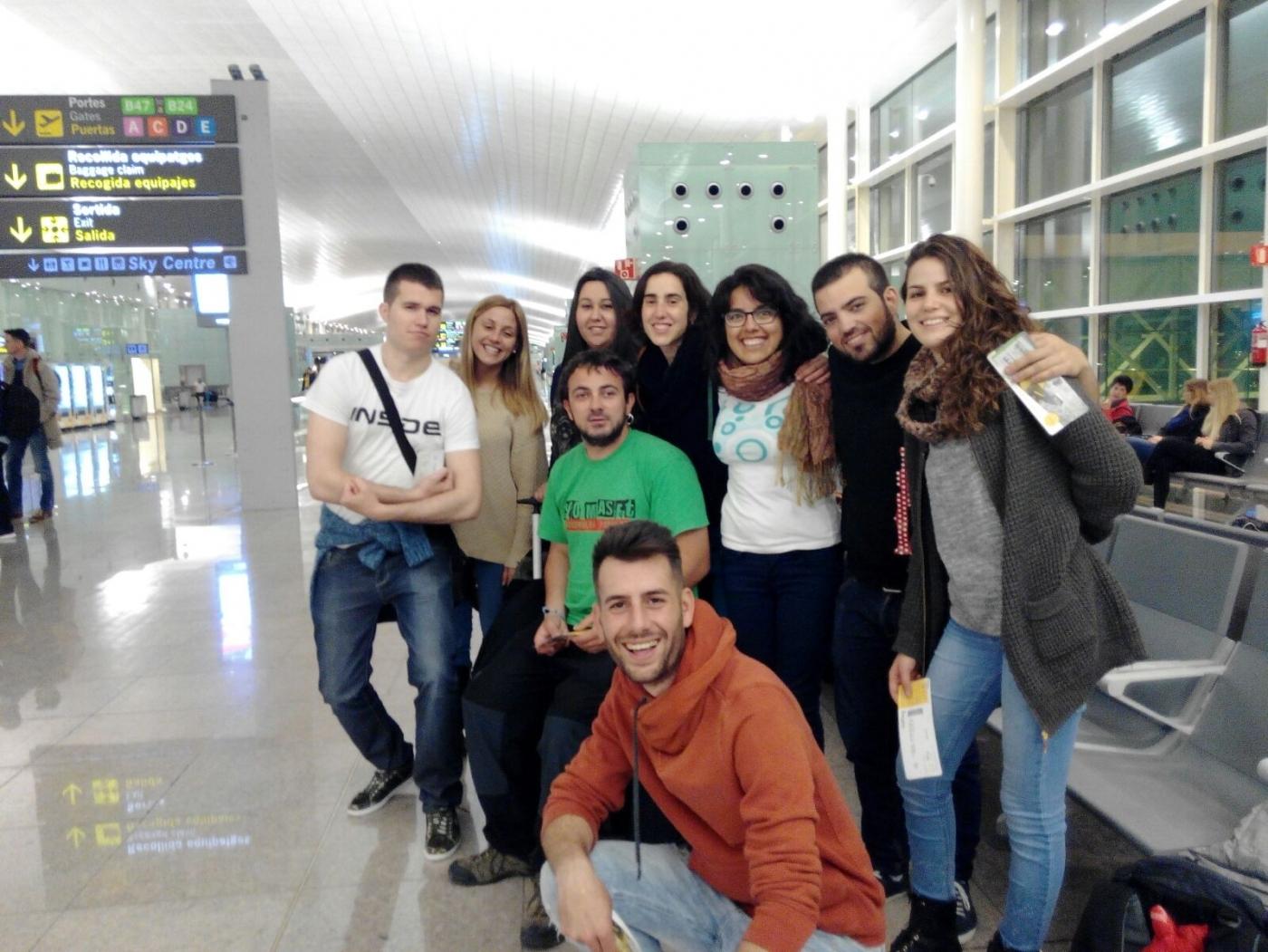 Joves catalans es formaran a través de pràctiques en empreses gràcies al programa Mobilicat que gestiona l'Associació Alba