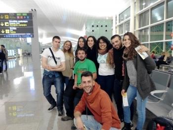 Joves catalans es formaran a l'estranger a través de pràctiques en empreses gràcies al programa Mobilicat que gestiona l'Associació Alba