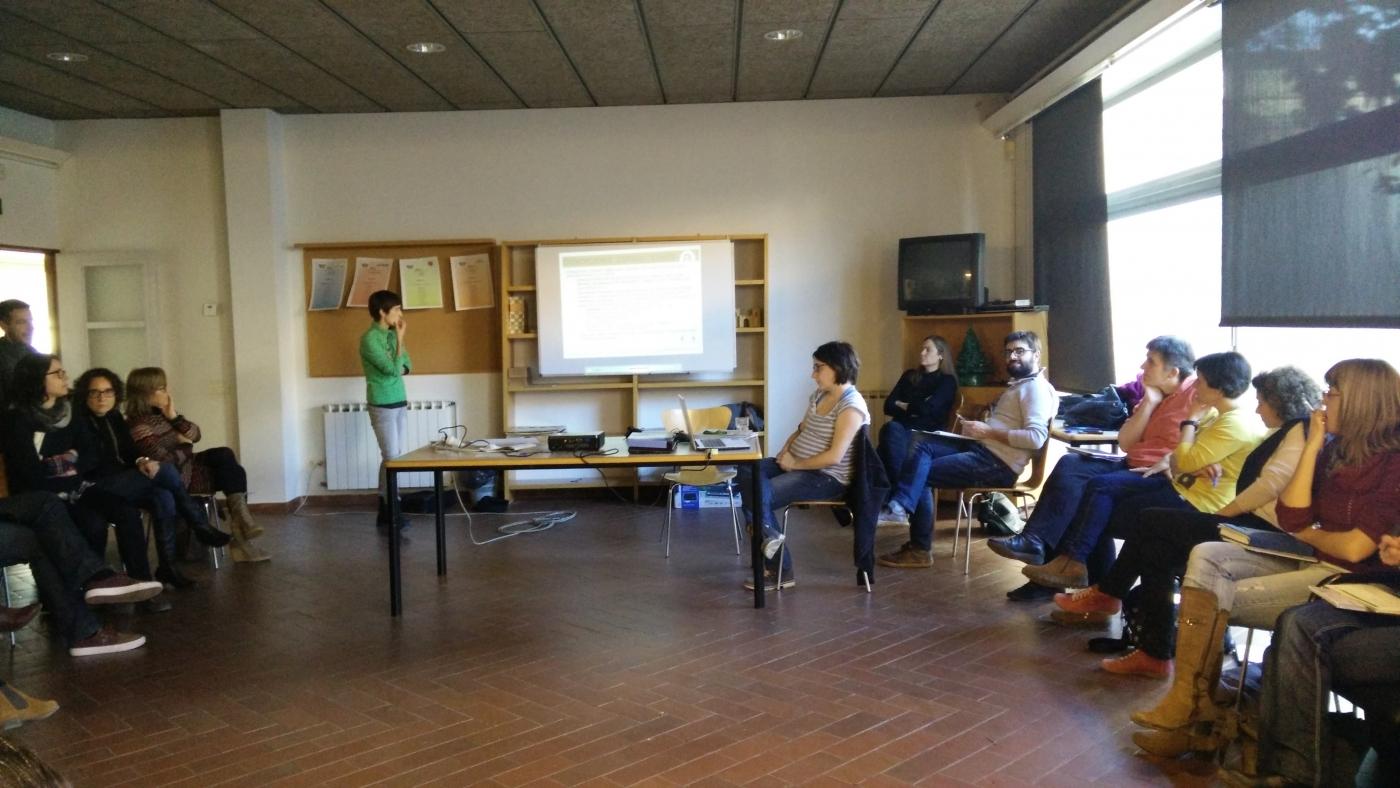 L'Associació Alba s'inspira per a crear el seu nom marc estratègic
