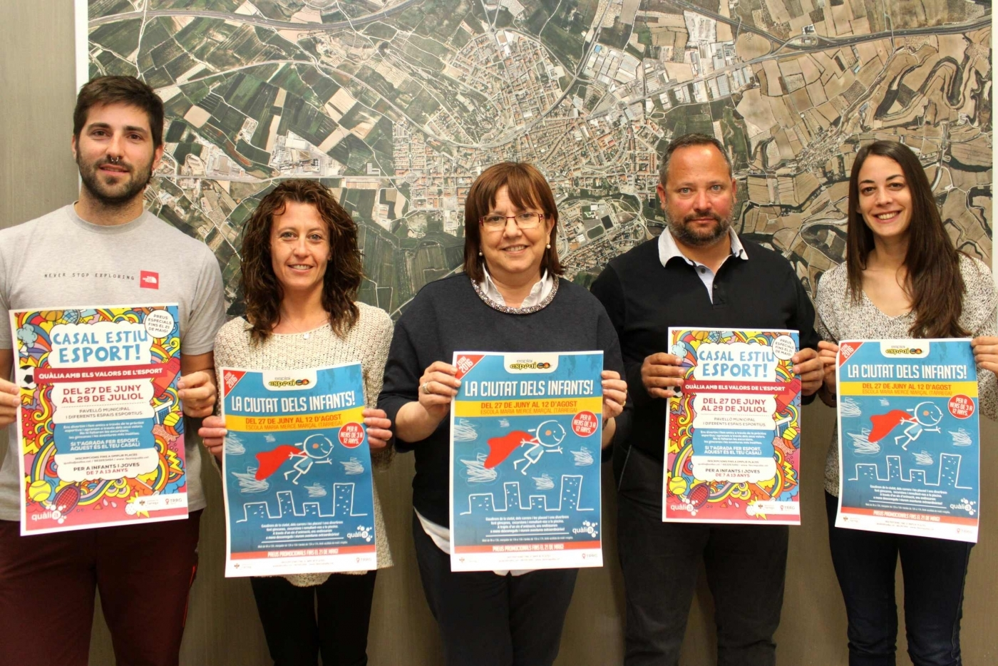 Tàrrega obre la inscripció per als casals municipals d'estiu adreçats a infants i joves, gestionats per Quàlia