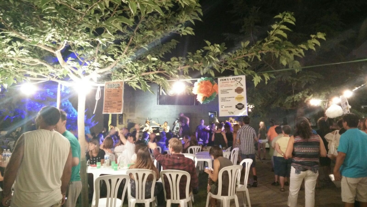 El cicle Sardines & Marinada tanca la 6a edició amb gairebé 1.000 assistents