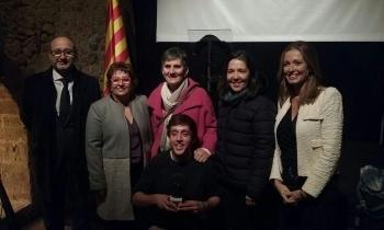 L'Associació Alba, XXIII Premi Voluntariat per una app que fomenta la inclusió social