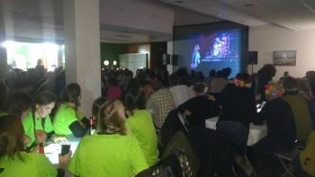 El concurs solidari Sapiens recapta 1.700€ en benefici dels refugiats i el centre Espígol de Cervera