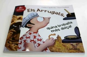 EL CONTE DELS ARRUGATS - 1