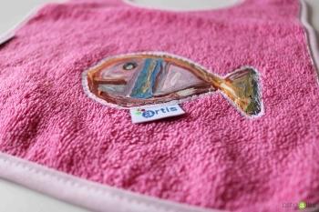 PITET INFANTIL ROSA - 3