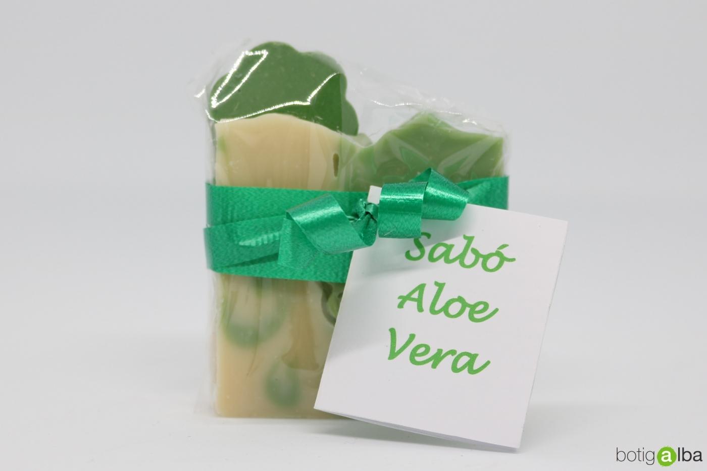 SABÓ ALOE VERA