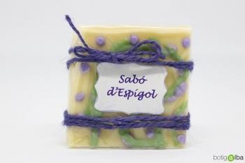 JABÓN NATURAL ESPLIEGO - 1