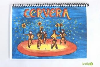 LLIBRETA ESPIRAL CARRANQUERS A5