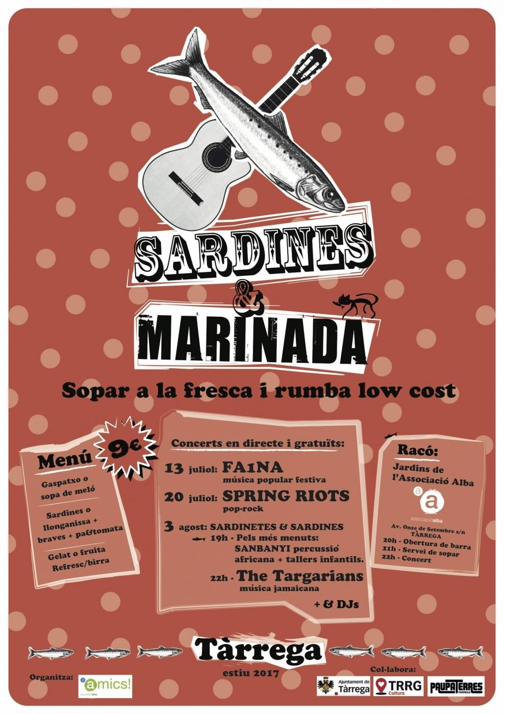 sardines 2017