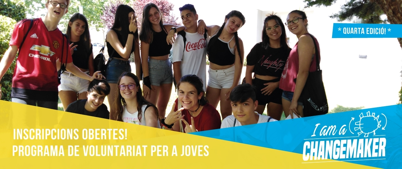 voluntariat joves 2019