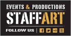 logo staffart