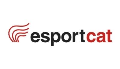 logo esport cat