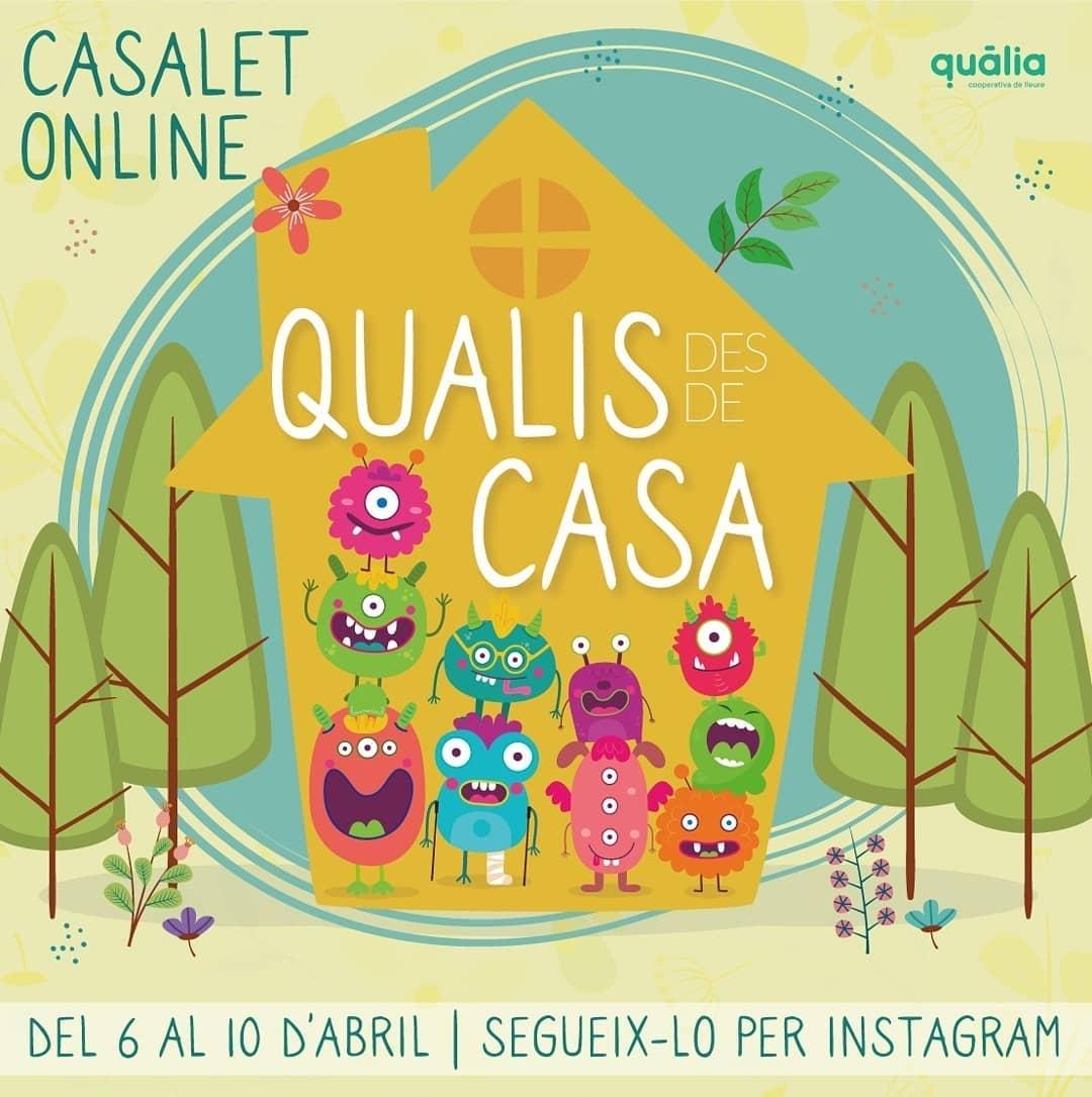 casalet online