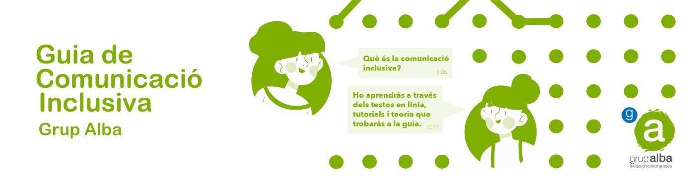 Banner Guia de Comunicació Inclusiva