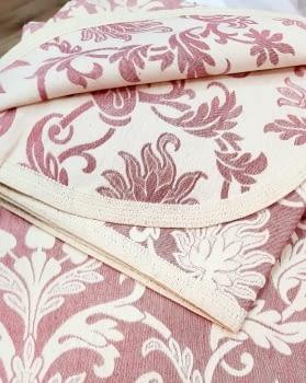 Colchas Reversibles rosa cama 135/150 - 1