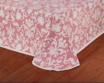 Colchas Reversibles rosa cama 135/150 - 2