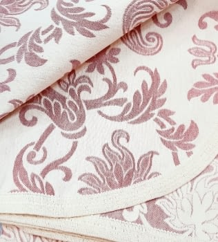 Colchas Reversibles rosa cama 135/150 - 3
