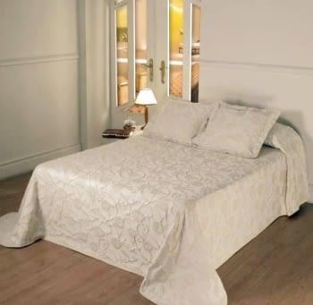 Colcha Reversible verde cama 120/135 - 5