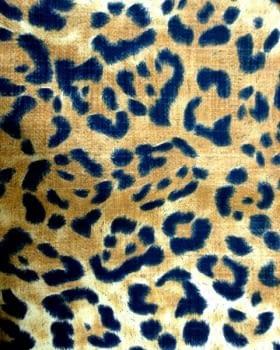 Multiusos leopardo 180 x 260 - 1