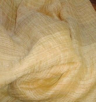 Estropicciato amarillo - 3
