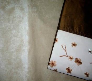 Cortina Ikebana - 3