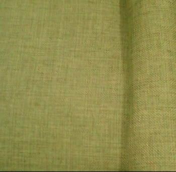 Tela 2,05 x 1,40 metros Tapicería verde = 55,67 € - 3