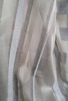 Tela Visillo gris