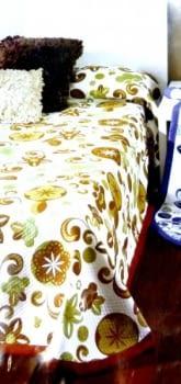 Colcha Andrea cama 90 - 2