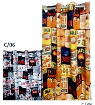 Cortinas Coffee beer