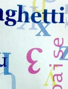 Antimanchas letras - 4