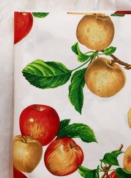Mantelería Manzanas 150 x 150 + 6 - 1