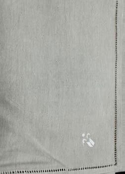 Mantelería lino 160 x 300 + 12 - 3